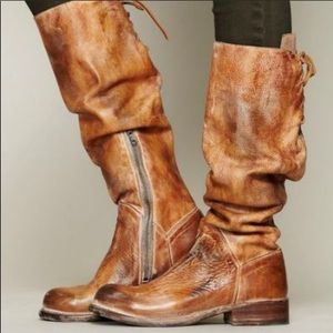 Bed Stu free people Manchester II boots